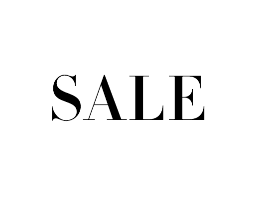 Our Summer 2017 SALE is on!