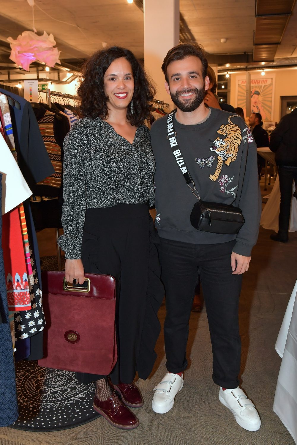 Lea & Leo Pop Up Store – un « Happening »!