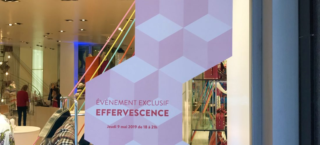 Effervescence Event